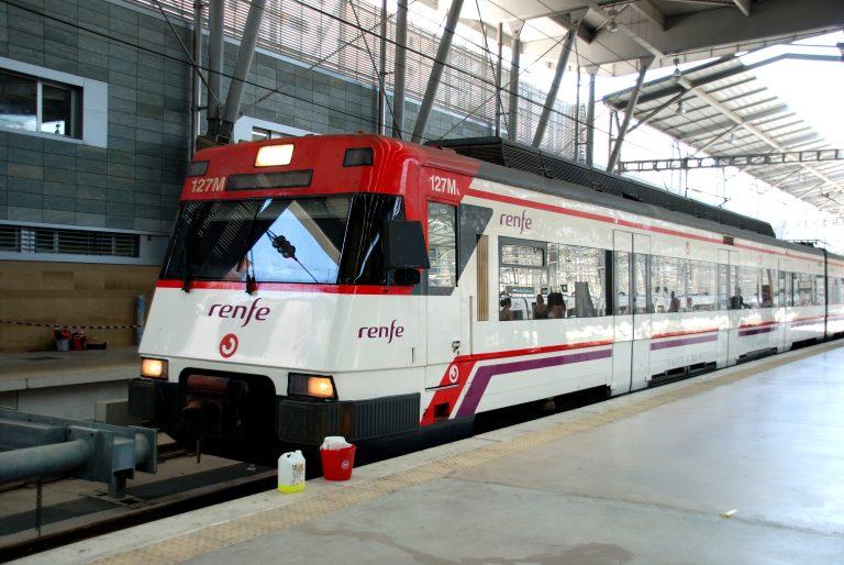 Der kommer intet tog mellem Fuengirola og Marbella