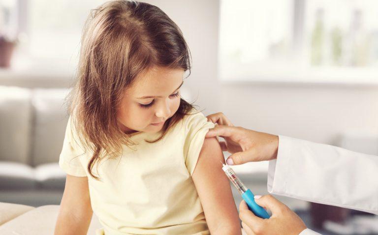 8 ud af 10 andalusiske forældre ønsker at vaccinere deres børn