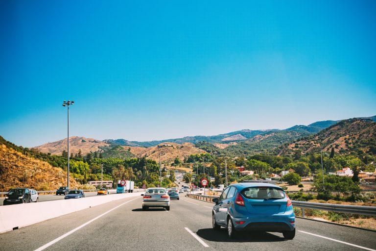 Nye afgifter på alle motorveje