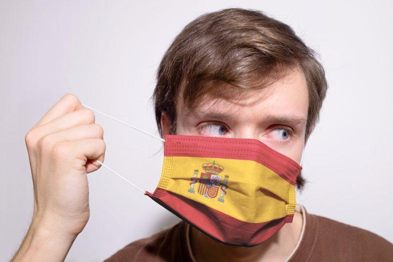 Hver fjerde spanier i ubalance