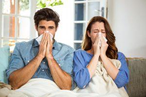 Frygt for omfattende influenzasæson