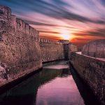 Ceuta - kontroversiel perle mellem oceaner og kontinenter