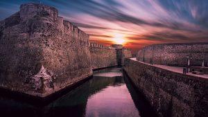 Ceuta – kontroversiel perle mellem oceaner og kontinenter