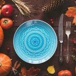 Farverige og lækre efterårsmenuer