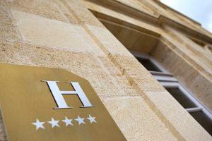 Flere 5-stjernede hoteller i Málaga