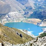 En parentes i evigheden - Spaniens geologiske verden